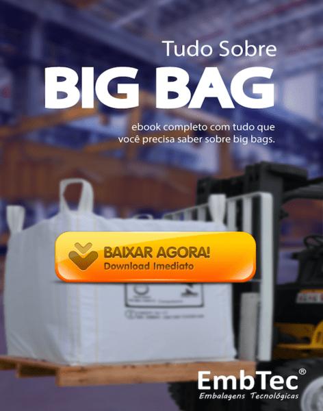 E-book Tudo Sobre Big Bags